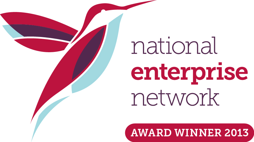 National Enterprise Network Awards 2013