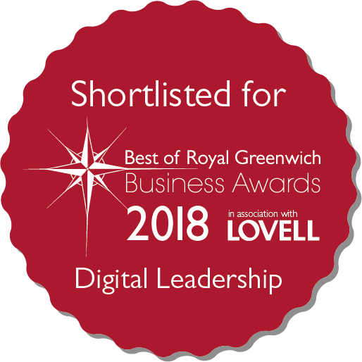 Greenwich business awards 2018