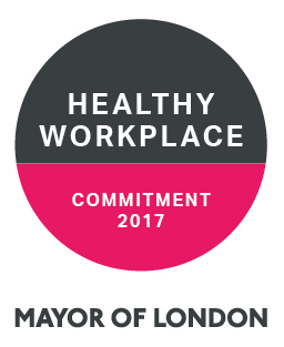 London Healthy Workplace Charter
